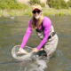 Fly Fishing On The Crooked River